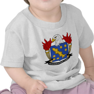 Fayerweather Family Crest Shirt