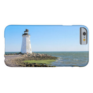 Fayerweather Island Lighthouse, Connecticut Barely There iPhone 6 Case