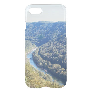 Fayette County Overlook iPhone 7 Case