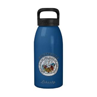 Fayetteville Arkansas Botellas De Agua Reutilizables