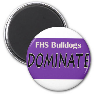 Fayetteville Bulldogs Dominate Magnet