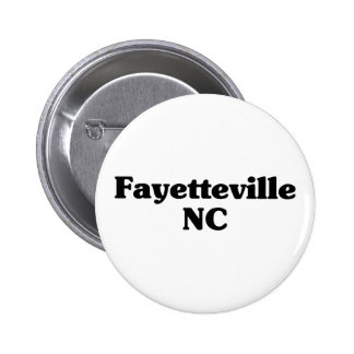 Fayetteville Classic t shirts Pinback Button