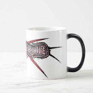FayteD Magic Mug