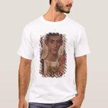 Fayum portrait of Ammonius, from Antinoe T-Shirt