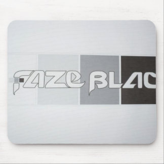 FAZE BLAC PAD MOUSE PAD