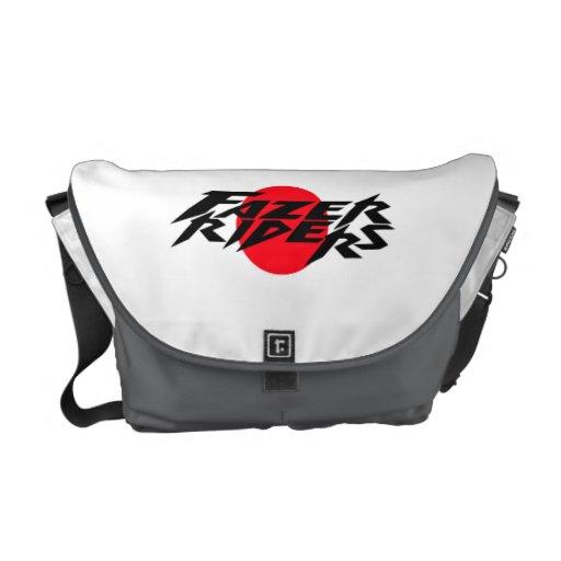 Fazer riders courier bags