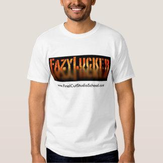 FazyLucker T Shirt