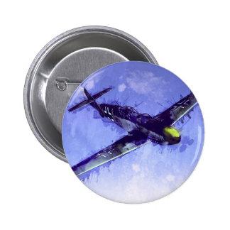 FB 109 de Messerschmitt Pins