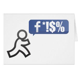 FB Bash Card