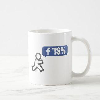 FB Bash Coffee Mug