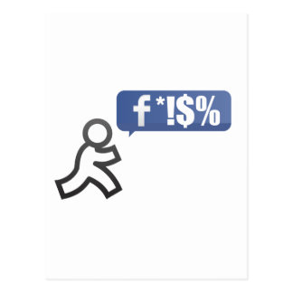 FB Bash Postcard