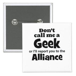FB de Alliance del friki Pins