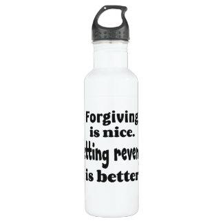 FB del perdón y de la venganza