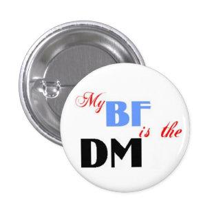 FB dm Pin