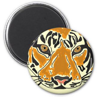 FB imán del tigre