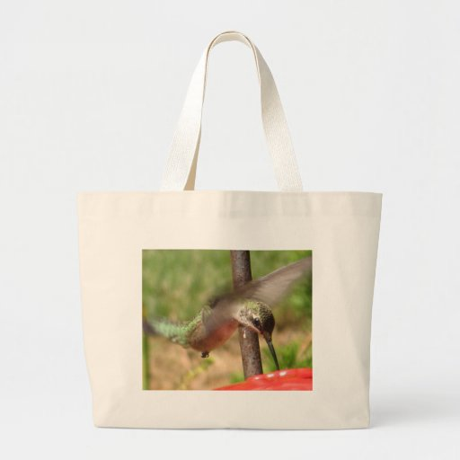 FB la bolsa de asas del colibrí
