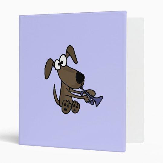 FB perro de perrito que juega la carpeta de la