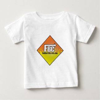 FBC - Flame Baby T-Shirt