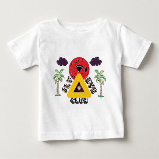 FBC Logo Infant Tee