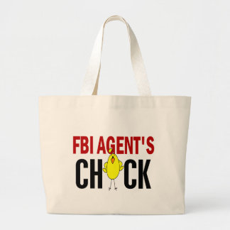 FBI Agent's Chick Bags