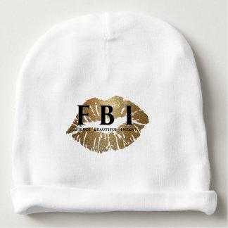 FBI Baby Beanie