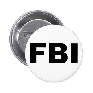 FBI BUTTONS