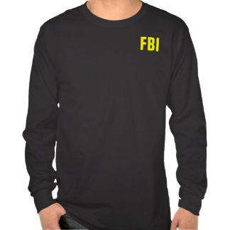 FBI COINTELPRO Long Sleeve Shirt