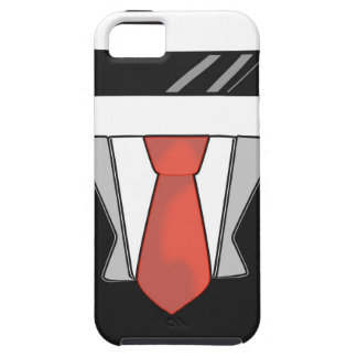 FBI costume iPhone SE/5/5s Case