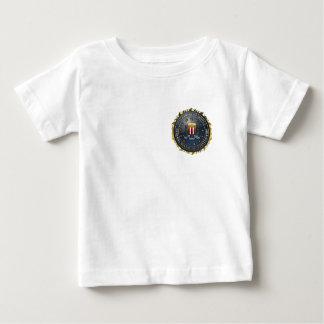 FBI Emblem Baby T-Shirt