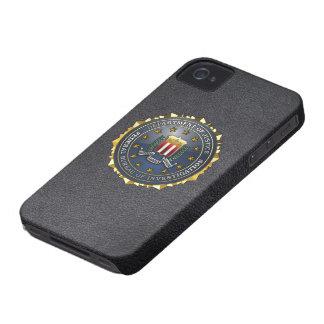FBI Emblem iPhone 4 Covers