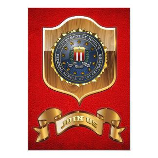 FBI Emblem Announcement