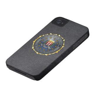 FBI Emblem iPhone 4 Case