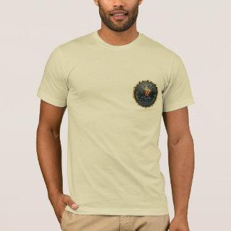 FBI Emblem T-Shirt