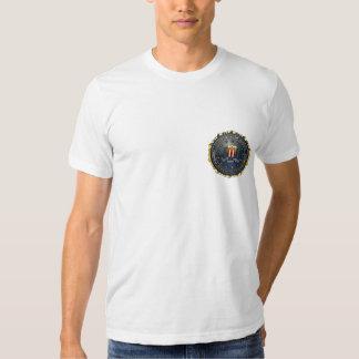 FBI Emblem Tee Shirt