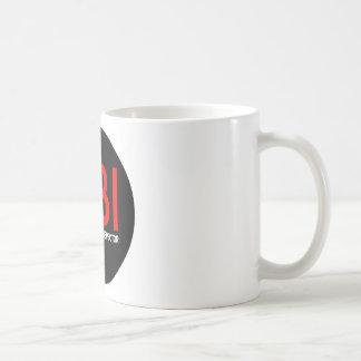 FBI Female Body Inspector Coffee Mug