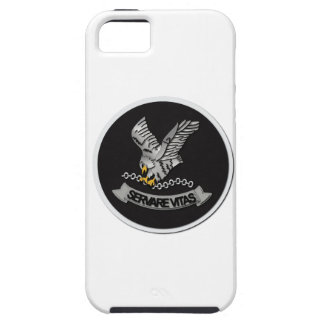 FBI Hostage Rescue Team without Text iPhone SE/5/5s Case