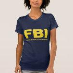 FBI POLERA