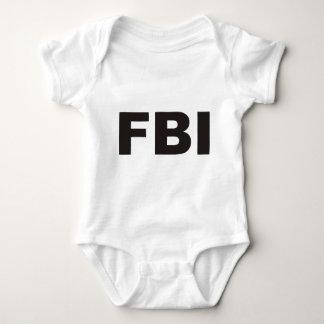 FBI Products & Designs! Baby Bodysuit