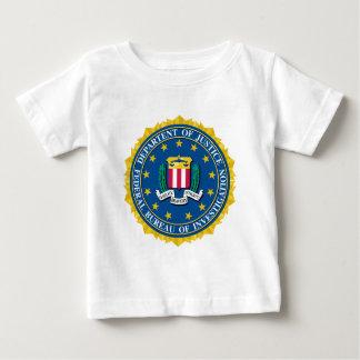 FBI Seal Baby T-Shirt