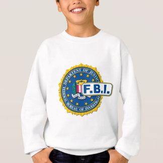 FBI Seal Mockup Sweatshirt