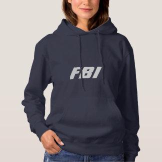 FBI Secret Agent Goddess Hoodie