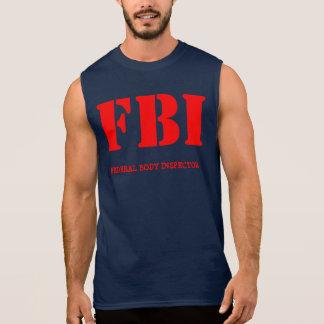 FBI TSHIRTS
