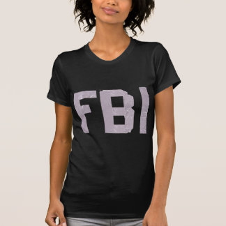 FBI with duct tape Shirt