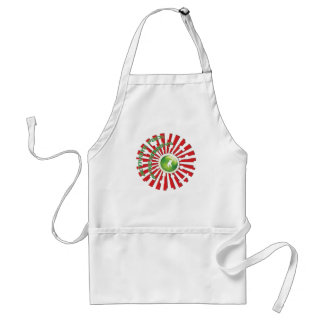 fbm adult apron