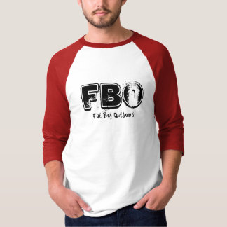 FBO, Fat Boy Outdoors T-shirt