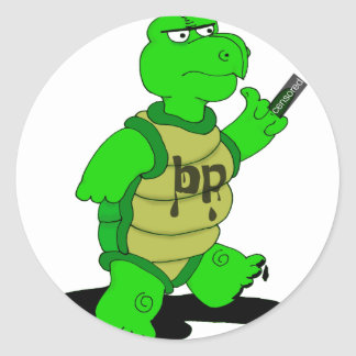 Fbp stickers
