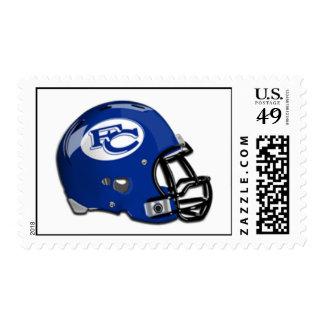 FC Helmet Postage