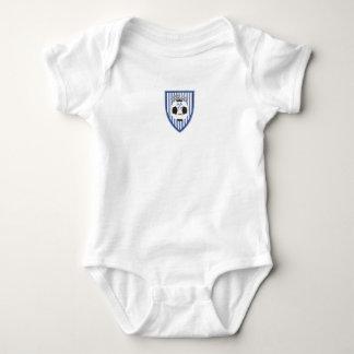 FC mejillas a de las Aare: bebé T Shirt (6 meses)  Polera