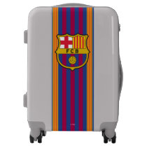 FCB Shield Luggage