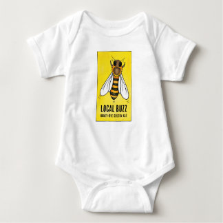 """FCBC """"Local Buzz"""" Baby Creeper"""